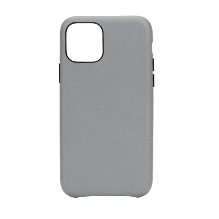 Leather back cover for iphone 12 mini pro max 1-1